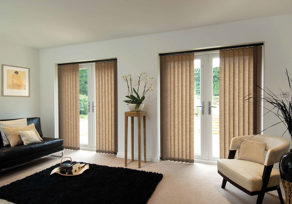 Window blinds vertical blinds for Living room with blinds