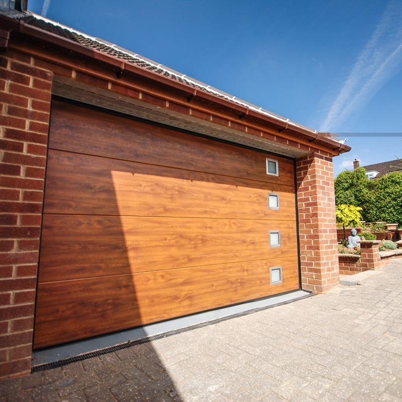 Birkdale British Manufacturer Of Garage Doors And Roller Shutters