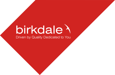Birkdale – British Manufacturer of Garage Doors and Roller Shutters